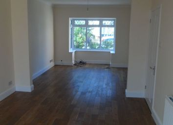 Thumbnail 3 bed end terrace house to rent in Oakhurst Road, Enfield