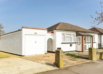 Thumbnail 2 bed detached bungalow for sale in Green Lane, New Malden