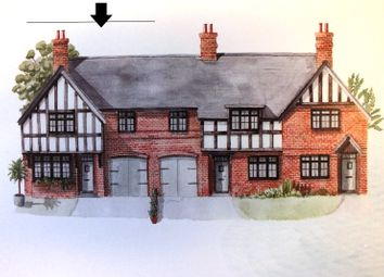 Thumbnail 3 bed terraced house for sale in Kingshurst Gardens, Bretforton Road, Badsey, Worcestershire