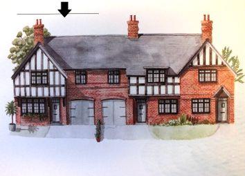 Thumbnail 3 bed semi-detached house for sale in Kingshurst Gardens, Bretforton Road, Badsey, Worcestershire