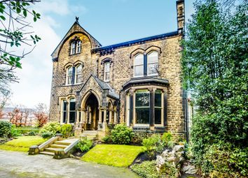 Thumbnail 7 bed detached house for sale in Murray Road, Edgerton, Huddersfield