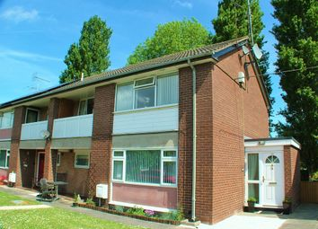 Thumbnail 2 bed flat for sale in Ketland Close, Shotton, Deeside