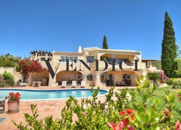 Thumbnail 4 bed villa for sale in Sta. Barbara, Loulé (São Clemente), Loulé, Central Algarve, Portugal