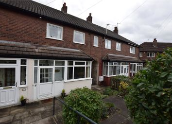 Thumbnail 3 bed terraced house to rent in Springfield Walk, Horsforth, Leeds, West Yorkshire