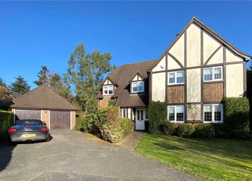 Thumbnail 5 bed detached house to rent in Oakdene, Beaconsfield, Bucks