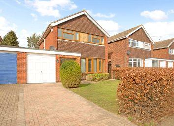 Gosden Road, West End, Woking, Surrey GU24. 3 bed detached house for sale