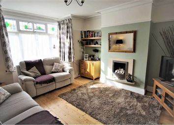 Thumbnail 2 bed terraced house for sale in Whitchurch Gardens, Edgware