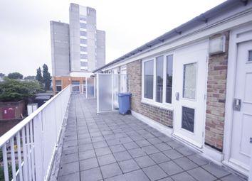 Thumbnail 1 bed flat to rent in Cadbury Way, Bermondsey