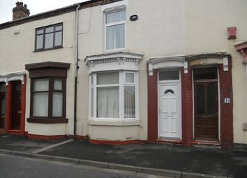 Thumbnail 2 bedroom terraced house to rent in St. Cuthberts Road, Stockton-On-Tees
