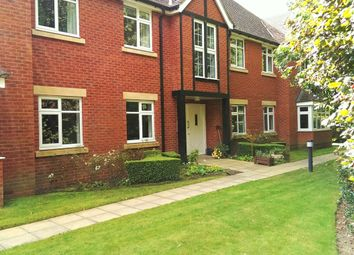 Thumbnail 2 bedroom flat to rent in The Pines, Leicester