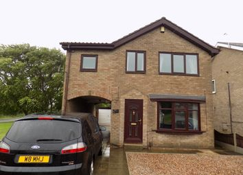 Thumbnail 5 bed detached house for sale in Calder Close, Immingham