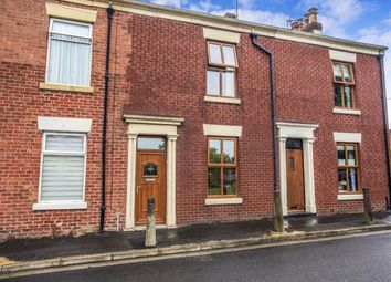 Thumbnail 2 bed terraced house for sale in Gregson Lane, Hoghton, Preston, Lancashire