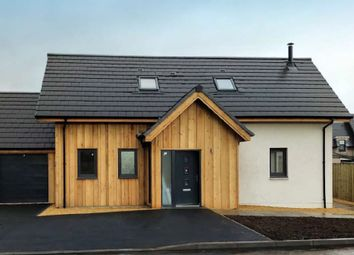 Thumbnail 4 bedroom detached house for sale in Plot 1, The Old Smiddy, Tullibardine, Auchterarder