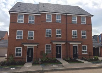 Thumbnail Studio to rent in The Moorings, Coventry