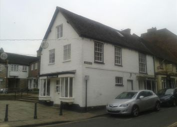 Thumbnail 2 bed detached house to rent in 1 High Street, Much Wenlock, Shropshire