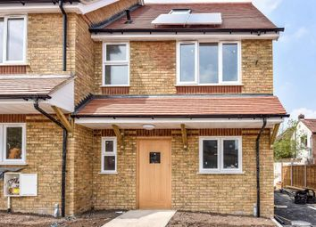 Thumbnail 3 bed end terrace house to rent in Red Sky, Loudwater, High Wycombe