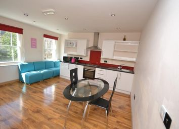Thumbnail 4 bedroom flat to rent in Shakespeare Street, Nottingham