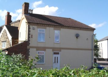 Thumbnail 1 bed flat to rent in West Street, Wellingborough