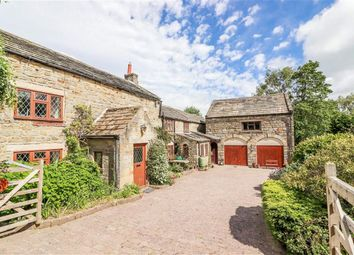 Thumbnail 4 bed semi-detached house for sale in Winksley, Ripon, North Yorkshire