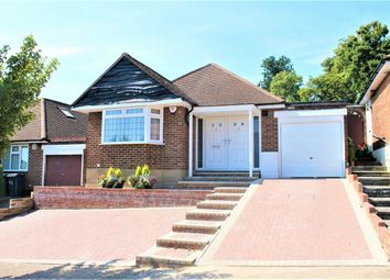 Thumbnail 2 bed detached bungalow for sale in Embry Way, Stanmore, Middlesex