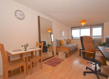 Thumbnail 1 bed flat for sale in Leather Lane, London