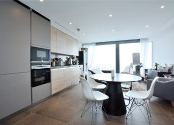 Thumbnail 1 bedroom flat to rent in Chronicle Tower, Islington