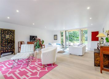 Thumbnail 5 bed detached house for sale in Henley Avenue, East Oxford