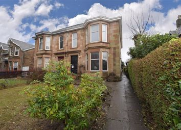 Thumbnail 5 bed semi-detached house for sale in Paisley Road, Renfrew