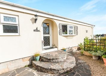 Thumbnail 2 bedroom bungalow for sale in The Firs, Bakers Hill, Exeter