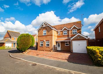 Thumbnail 4 bed detached house to rent in Alexandra Road, Great Wakering, Southend-On-Sea