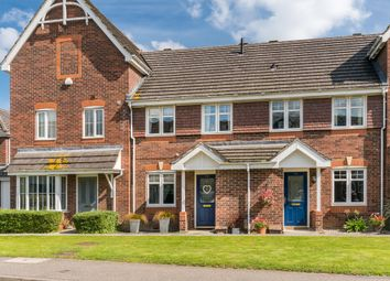 Thumbnail 3 bed terraced house for sale in Station Road, Lingfield