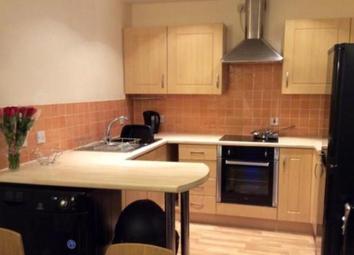 Thumbnail 2 bed flat to rent in Swinnow Close, Bramley, Leeds