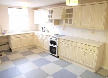 Thumbnail 3 bedroom terraced house to rent in Cleatham, South Bretton, Peterborough