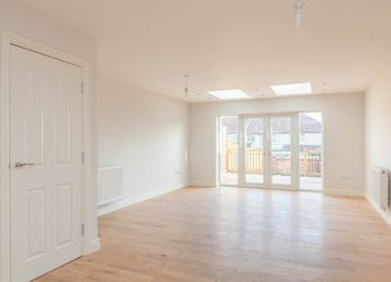 Thumbnail 4 bed end terrace house for sale in Axbridge Road, Knowle, Bristol