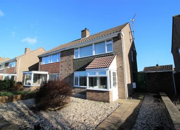 Thumbnail 3 bed semi-detached house for sale in Southbrook Street, Northern Road Area, Swindon