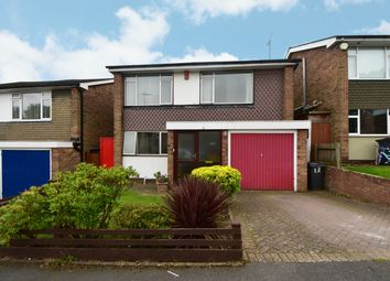 3 bed detached house for sale in Burke Avenue, Moseley, Birmingham B13