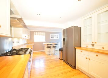 Thumbnail 5 bed detached house to rent in Cropthorne Drive, Climping, Littlehampton