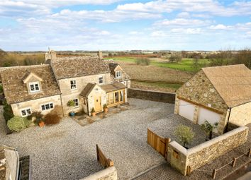 Thumbnail 4 bed detached house for sale in Hampton Fields, Minchinhampton, Stroud, Gloucestershire