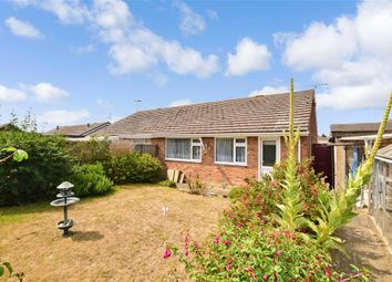 Windermere Avenue, Ramsgate, Kent CT11. 2 bed semi-detached bungalow