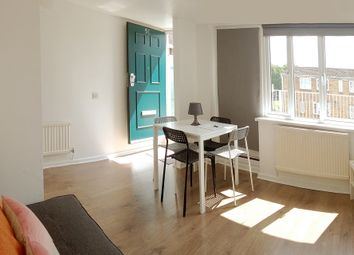 Thumbnail 1 bedroom flat for sale in Lucey Way, London