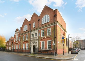 1 bed property for sale in Pilkem Ridge Court, 79 Harford Street, London E1