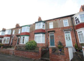 3 bed terraced house for sale in Cedar Road, Darlington DL3