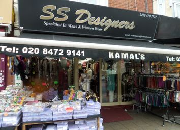 Retail premises to let in Green Street, London E7