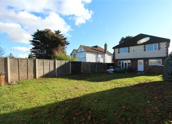 Thumbnail 4 bed detached house for sale in Hollywood Lane, Wainscott, Medway