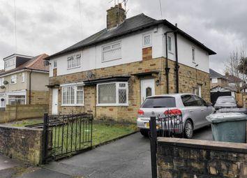 Thumbnail Semi-detached house to rent in Templars Way, Bradford