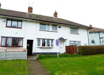 Thumbnail 3 bed terraced house for sale in Somerford Road, Birmingham