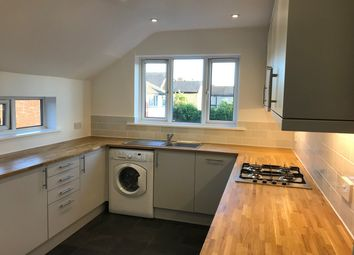 Thumbnail 2 bed maisonette to rent in Chesterfield Road, Ashford
