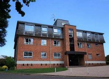 Thumbnail 2 bed flat for sale in Compass Rise, Taunton