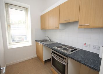 Thumbnail 1 bed flat to rent in George Street, Bathgate