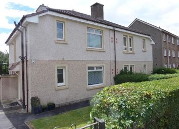 Thumbnail 1 bed flat for sale in Frew Street, Airdrie